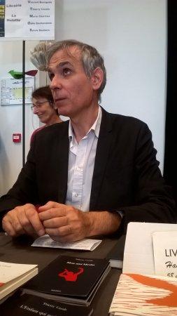 Thierry CAZALS